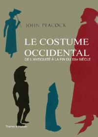 Le Costume occidental